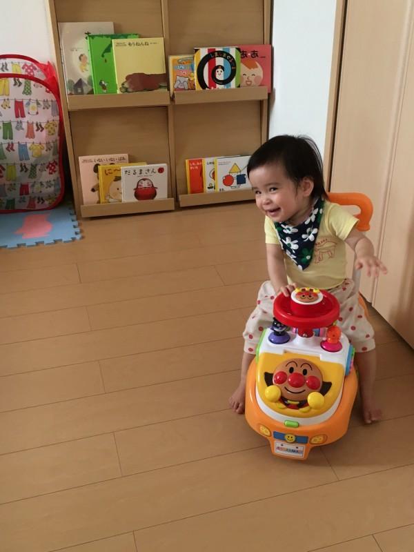 <p>たていしあやのです♡<br /> 6月9日で1歳になりました!!<br /> これからも、たくさんの可愛い笑顔を見せてね♡</p>