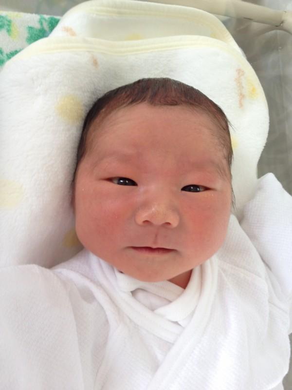 <p>中川</p> ベビーです。はじめまして!