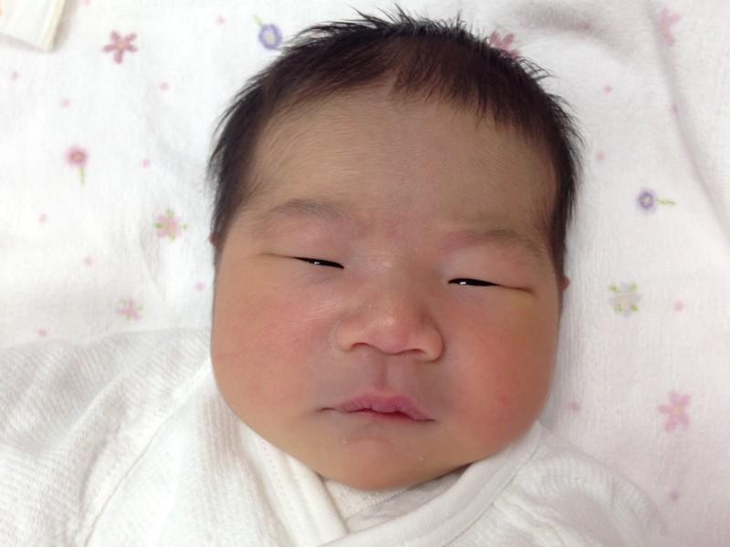 <p>渡辺ベビーです。皆さんよろしくお願いします。</p>