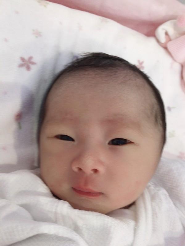 <p>千須和</p> ファミリーに新しい一員が加わりました。
