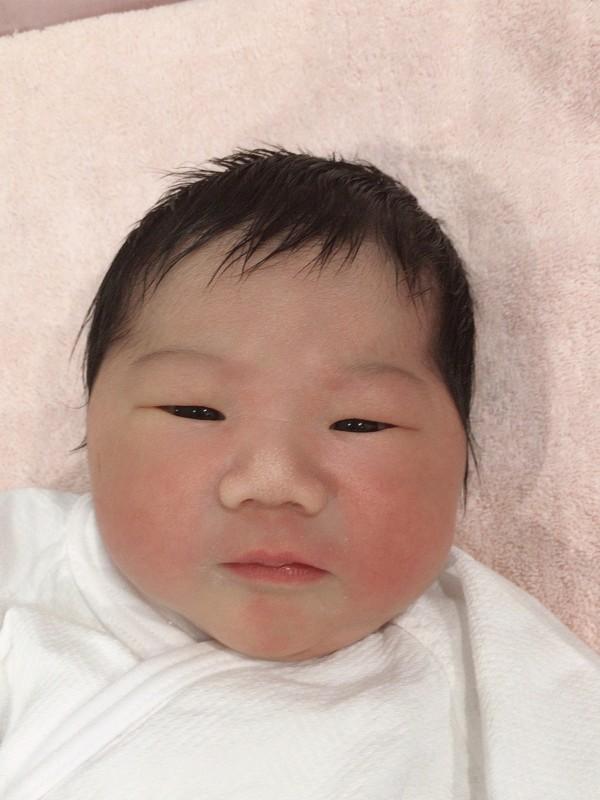 <p>松本</p> ファミリーに新しい一員が加わりました。