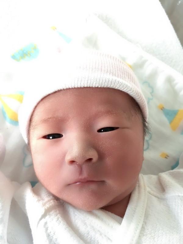 <p>森田家に元気に産まれました!</p>