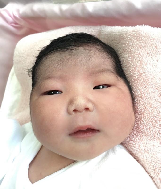 <p>松田ベビーです。</p> <p>皆さんよろしくお願いします。</p>