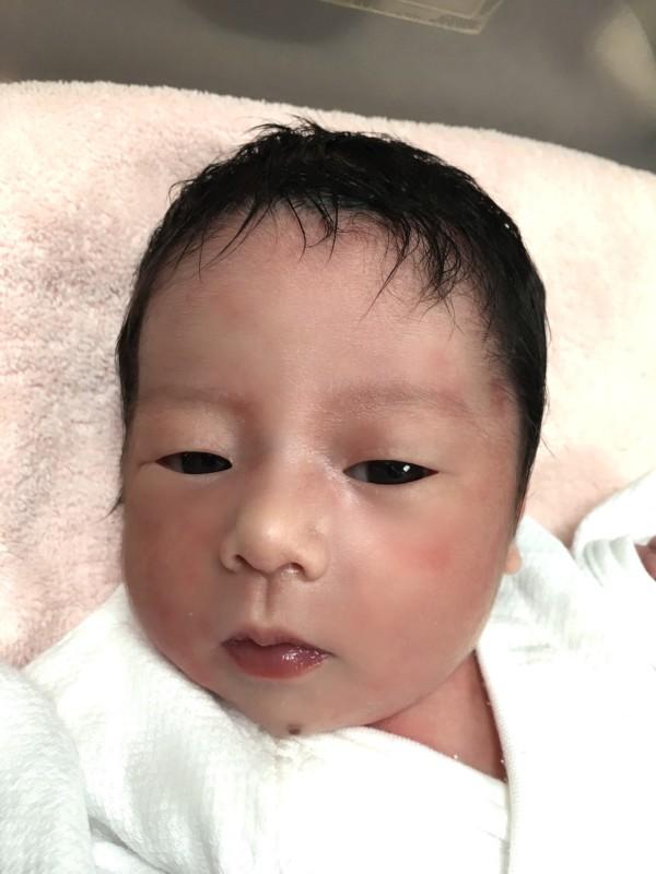 <p>坂本ベビーです。</p> <p>皆さんよろしくお願いします。</p>
